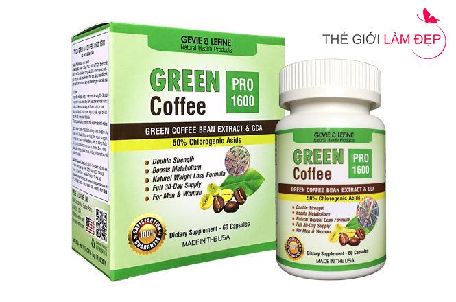 green coffee phuong phap giam can hieu qua den tư My (1)