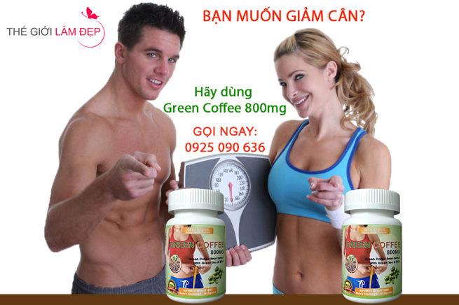 green coffee phuong phap giam can hieu qua den tư My (3)